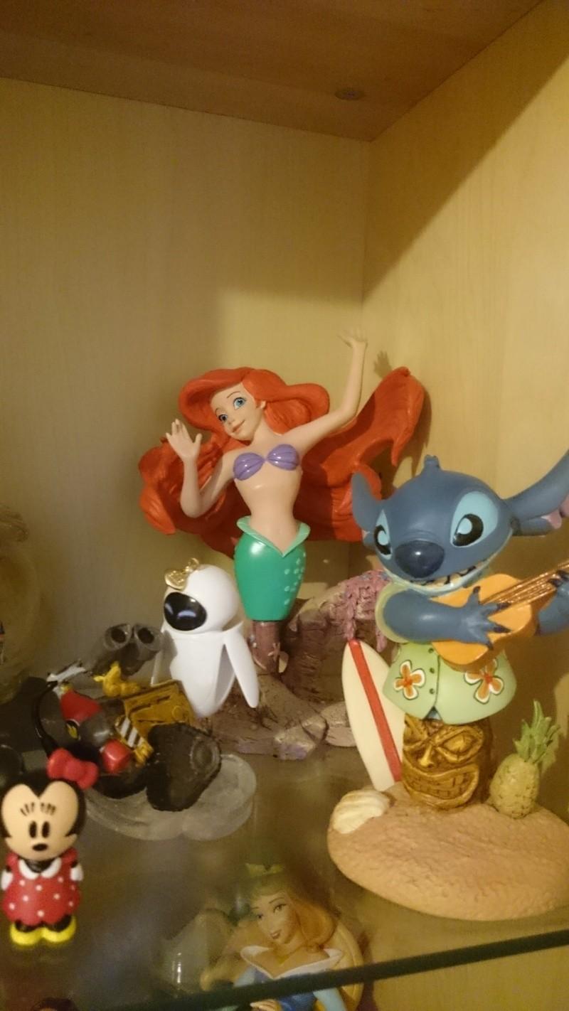 Disney Busts - Grand Jester Studios (depuis 2009) - Page 38 Dsc_2519