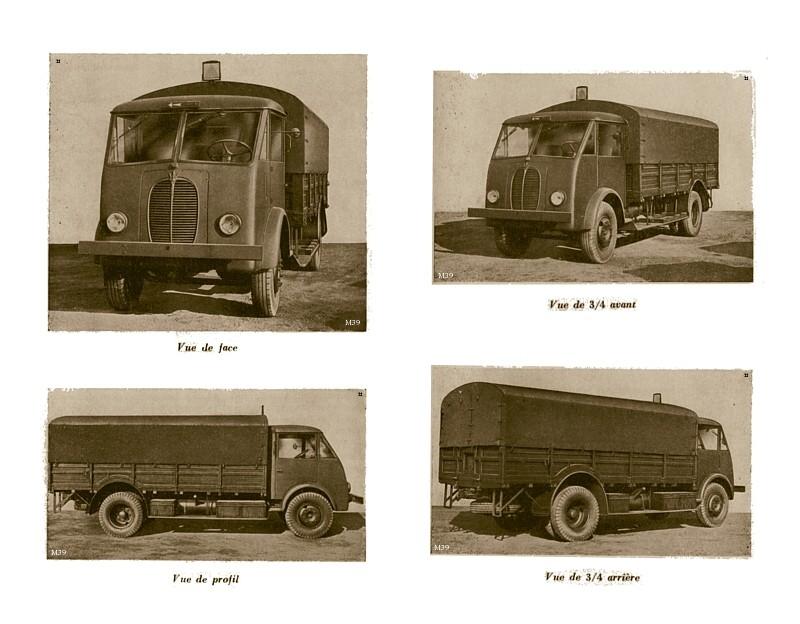 Peugeot DMA 1:35 Azimut productions F917410