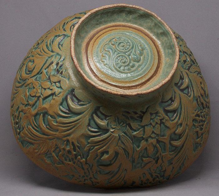 Older Japanese studio pot 68541310
