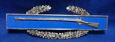 Rhodesian Combat Infantry Badge Image14