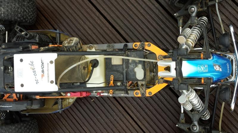 Baja Kraken SX5 de Titof.. 20151224