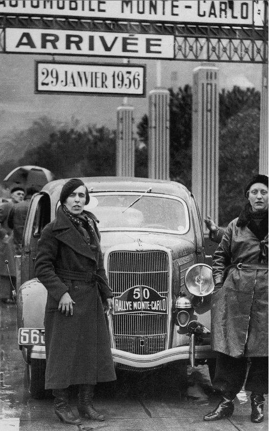 ANCIENNES PUBLICITÉS et patrimoine culturel 1936_m10