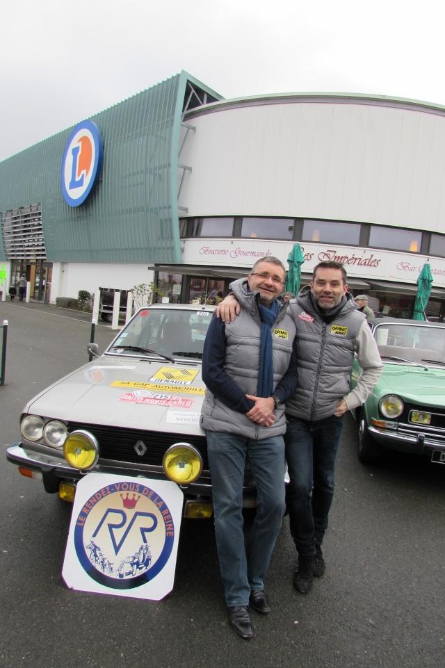 Rallye Monte Carlo Historique 2016 - Benoît/Stéphane - Page 14 Img_2210
