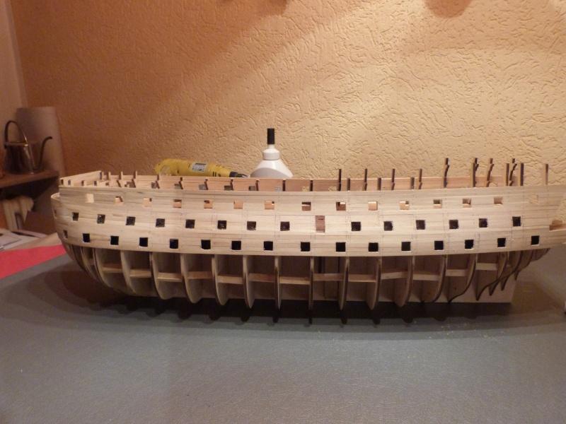 Der Schrauber: HMS Victory - Seite 2 P1030812