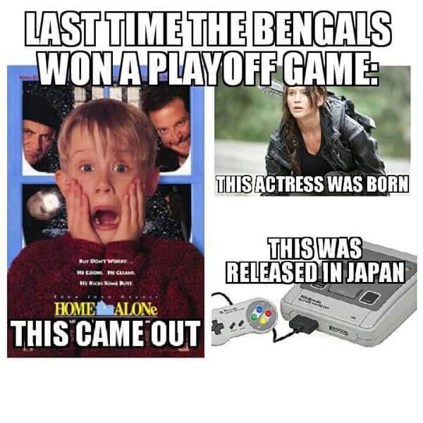 Game On: Bengals call Steelers 'village idiots' 12075011
