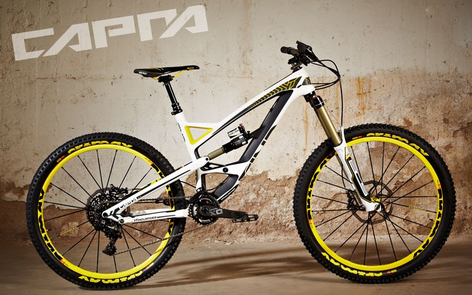 Les vélos YT Industries 2015-112