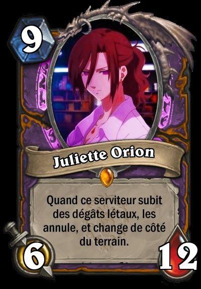 Il renait des cartes ! Juliet11