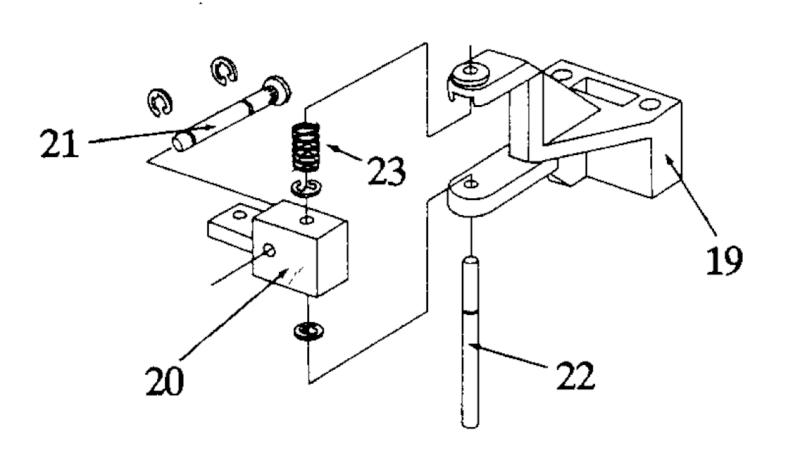 cox gtp parts needed Image10