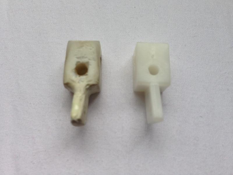 cox gtp parts needed Image11