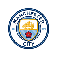 Manchester City: Terá novo escudo, e ele voltará a ser redondo. 5d2b6812