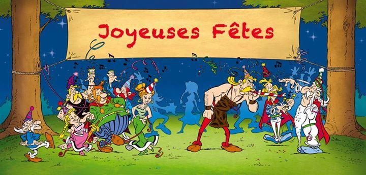 """Résultat de recherche d'images pour """"village asterix noel"""""""