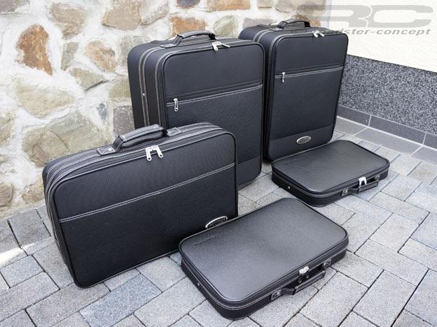 "Set de valises "" ROADSTERBAG"" Roadst10"