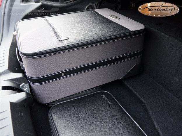 "Set de valises "" ROADSTERBAG"" Roadst12"