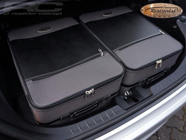 "Set de valises "" ROADSTERBAG"" Roadst13"