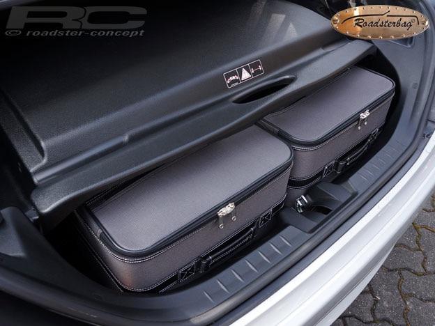 "Set de valises "" ROADSTERBAG"" Roadst14"