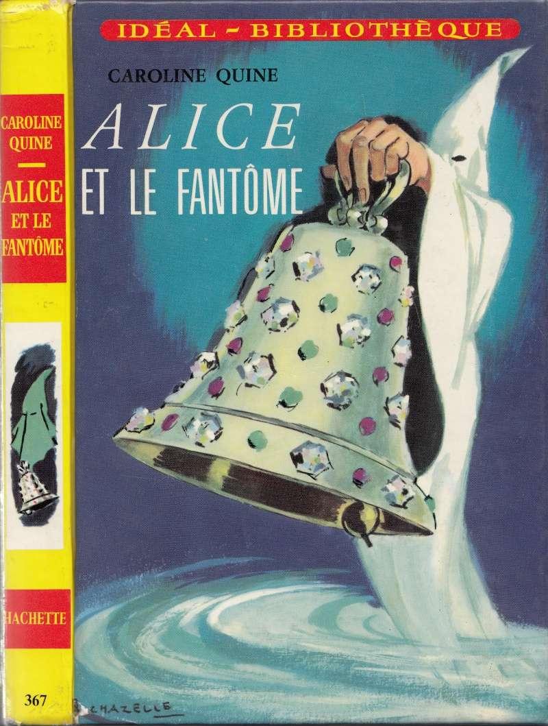 Recherches sur les anciennes éditions d'Alice (Titres 1 à 15) Lettre20