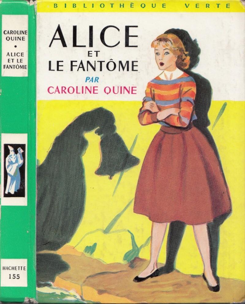 Recherches sur les anciennes éditions d'Alice (Titres 1 à 15) Lettre22