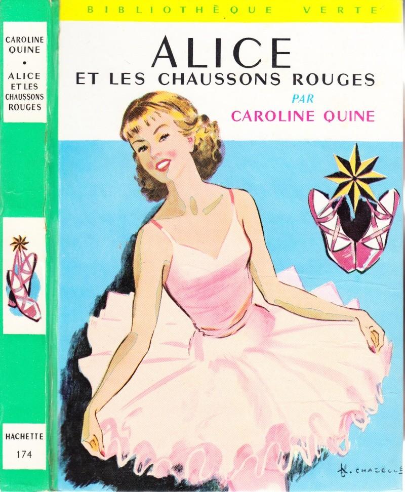Recherches sur les anciennes éditions d'Alice (Titres 1 à 15) Lettre25