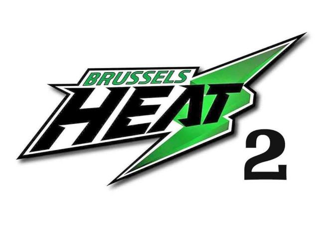 Brussels Heat 2 Tryout (Belgique / Belgium) Brusse10