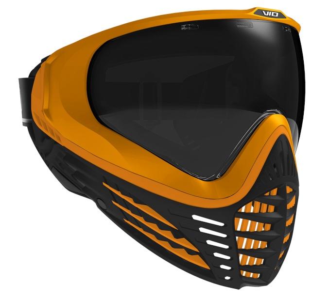 Choisir son masque pour la photo / Vidéo de Paintball Vio-or10