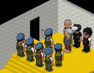 [Intervention Raid] Clan Depecco du Crime-Syndicate Opyrat10