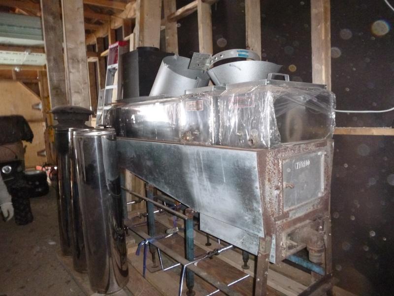 A vendre evaporateur Waterloo P1000914