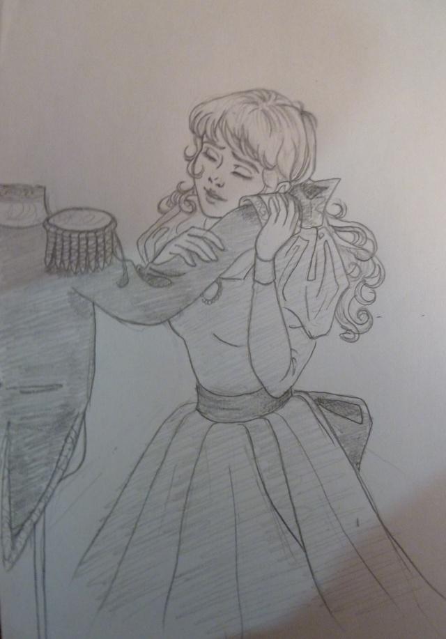 Fanarts d'Elelya - Page 3 Rosali10