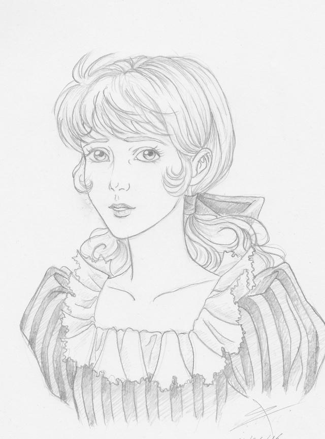 Fanarts d'Elelya - Page 4 Rosali11