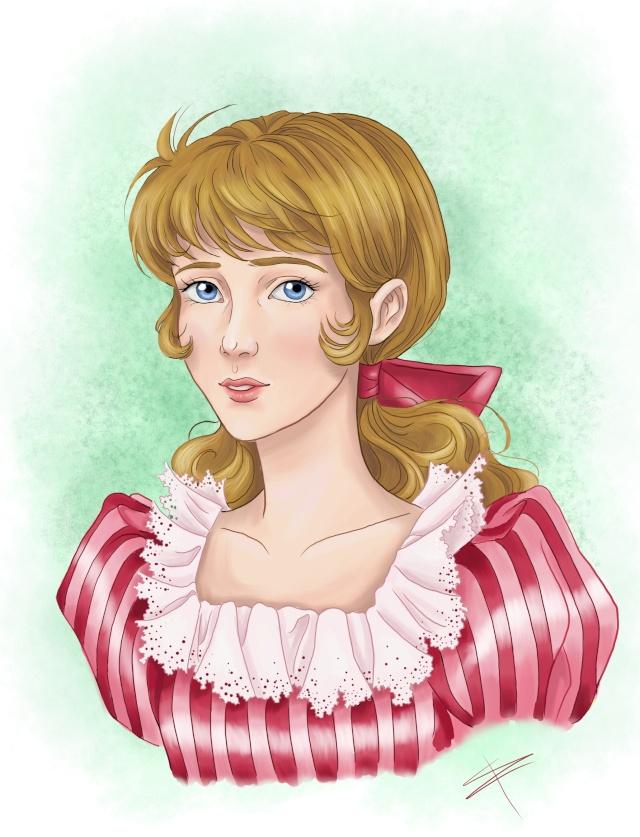 Fanarts d'Elelya - Page 4 Rosali12