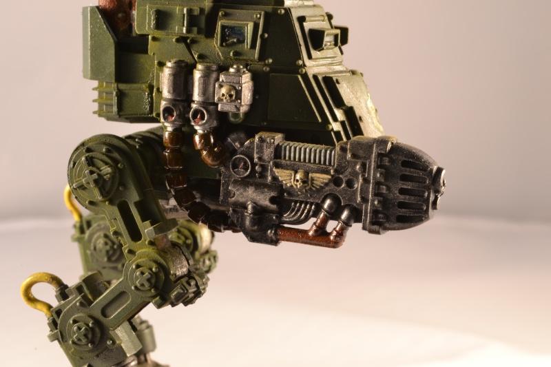 Warhammer 40k Imperial Guard Sentinel Dsc_2615