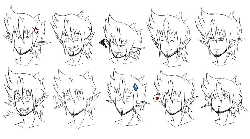 Les dessins de Ike/Pipoune Face_i10