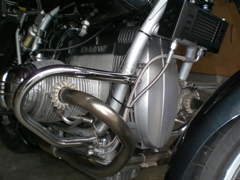 BMW R100 TC  87710