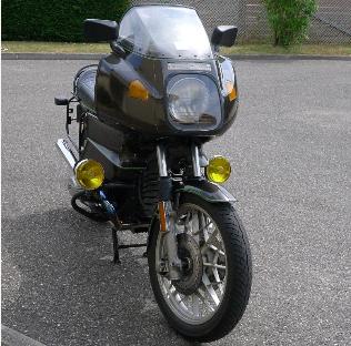 BMW R100 TC  R100rs10