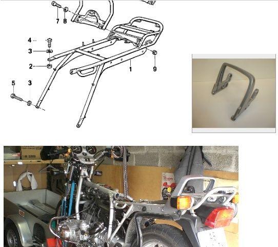 R100R Fabrication d'un porte bagages pour topcase - Page 2 Top11