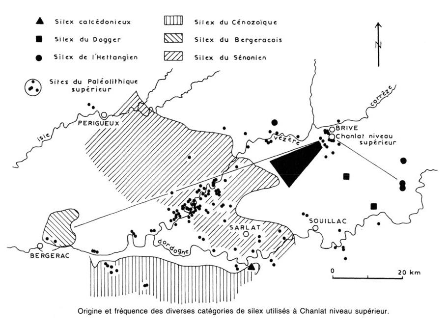 2.1.4. L'exemple du bassin de BRIVE (Corrèze). Chanli10