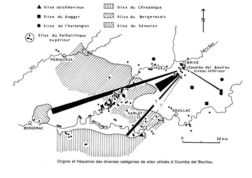 2.1.4. L'exemple du bassin de BRIVE (Corrèze). Coumba10