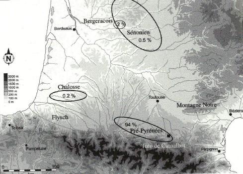 2.1.3. L'exemple de la grotte TUTO DE CAMALHOT (Saint-Jean-de-Verges, Ariège). Tuto-d12