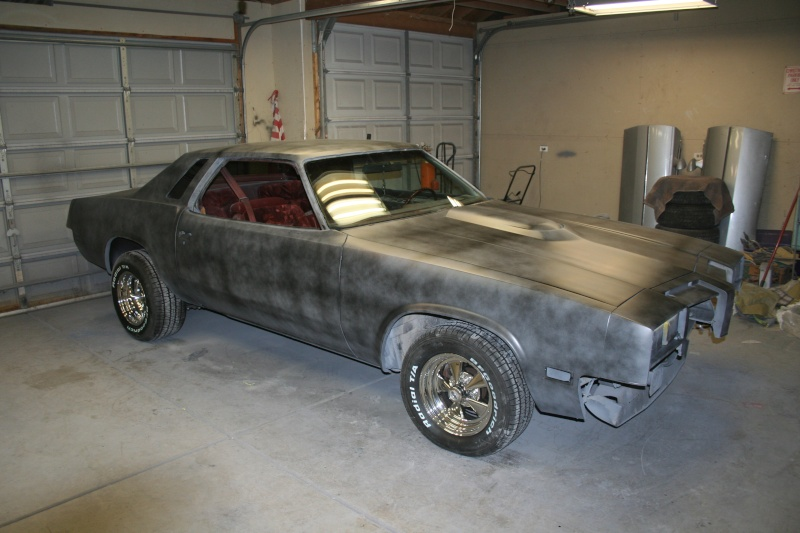 '76 Cutlass High School tribute restoration. Update: frame swap. - Page 2 Img_0011