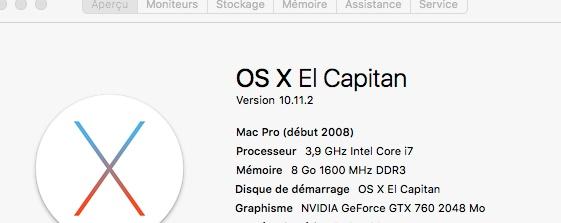 El Capitan 10.11.2 disponible Sans_t12