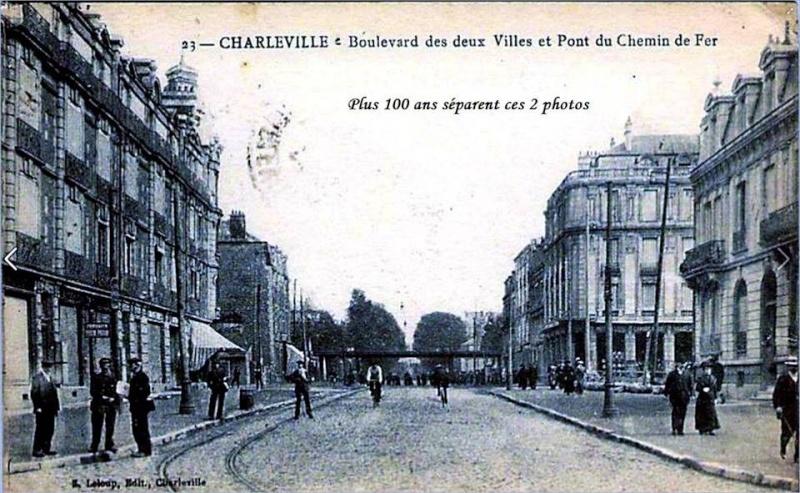 Charleville Mézières, et ses cartes postales anciennes 12278910