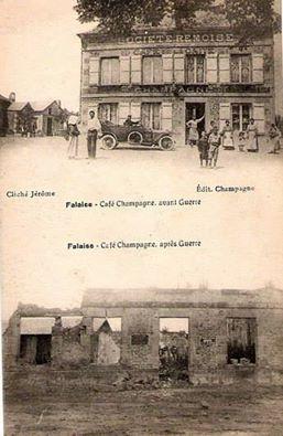 Falaise, et ses cartes postales anciennes 12294710