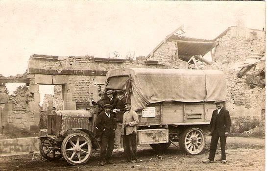 Falaise, et ses cartes postales anciennes 12316110