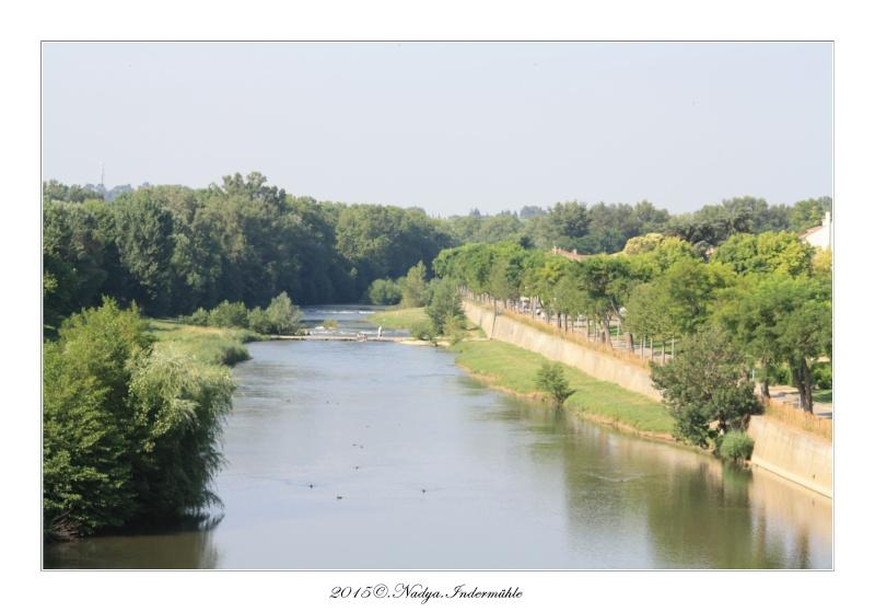 Carcassonne, et sa cité - Page 3 Cadre106