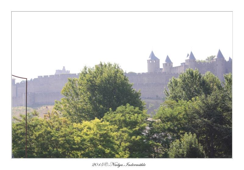 Carcassonne, et sa cité - Page 3 Cadre107