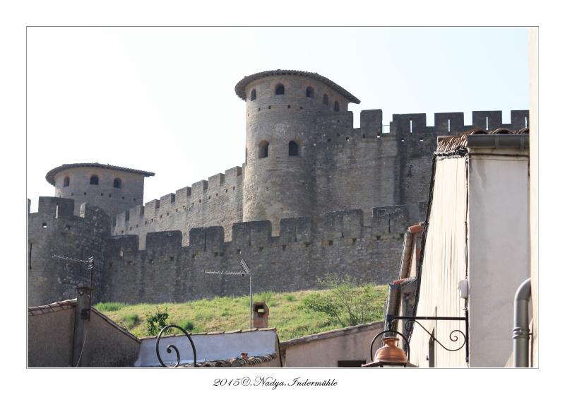 Carcassonne, et sa cité - Page 3 Cadre111