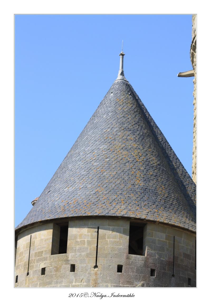 Carcassonne, et sa cité - Page 3 Cadre113