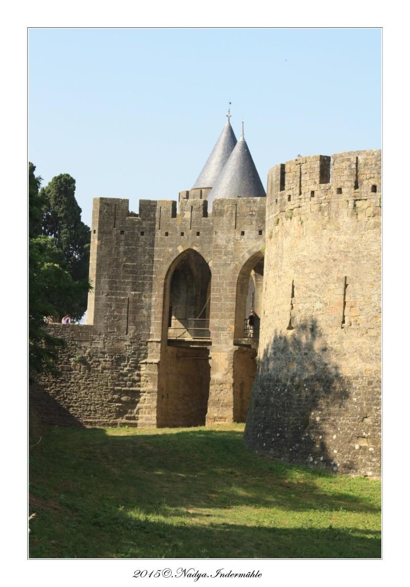 Carcassonne, et sa cité - Page 3 Cadre114