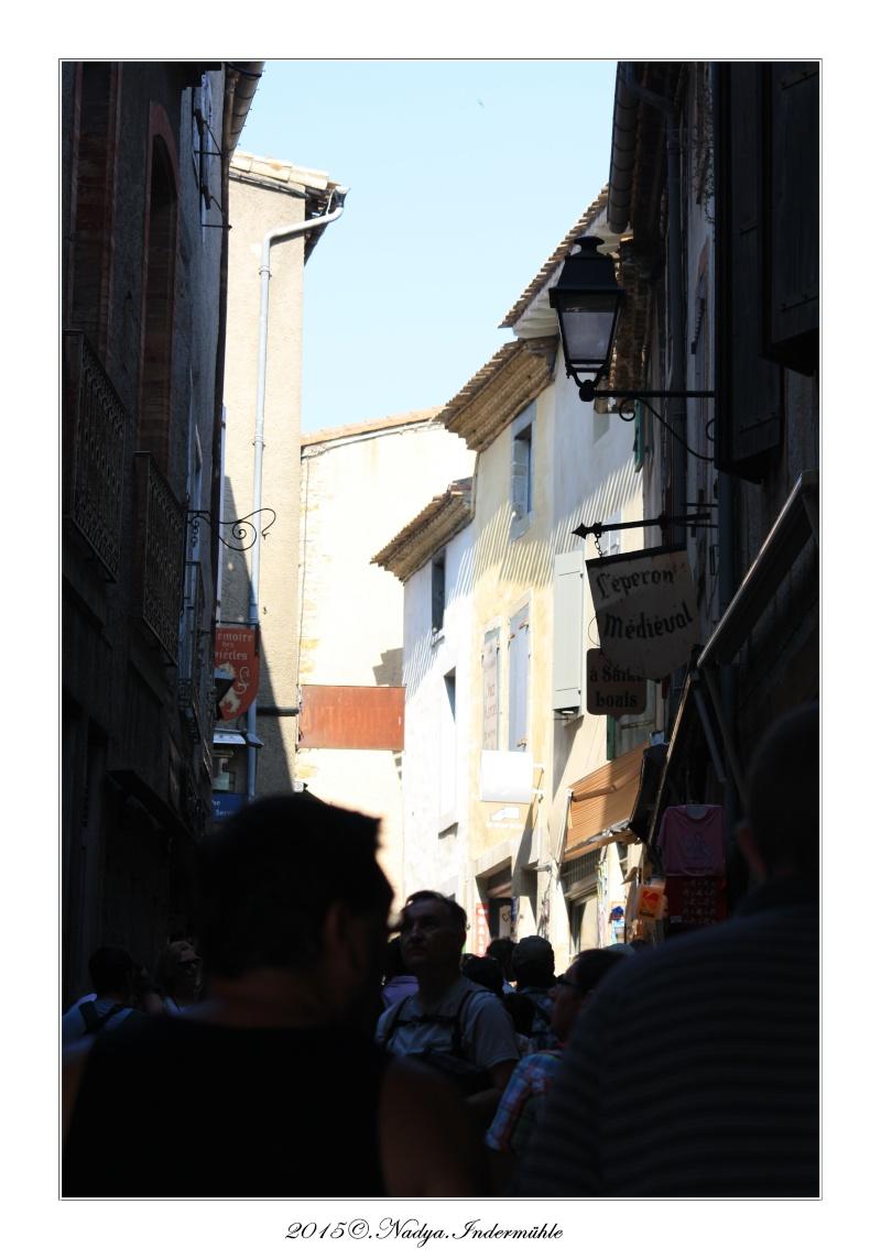 Carcassonne, et sa cité - Page 3 Cadre122