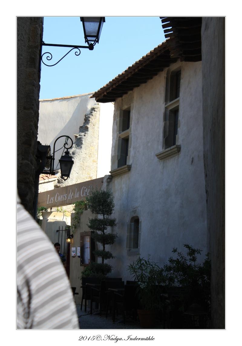 Carcassonne, et sa cité - Page 3 Cadre126