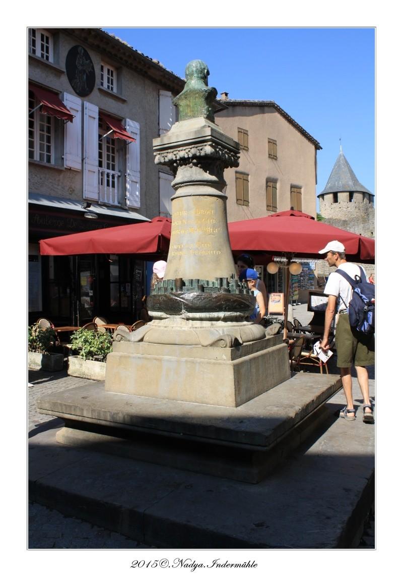 Carcassonne, et sa cité - Page 3 Cadre129
